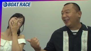 BSフジで毎週日曜日16時からボートレースを生放送「BOATRACEライブ 勝利...