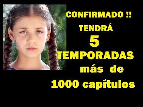 ELIF - TENDRA 5 TEMPORADAS Y MAS DE  1000 CAPITULOS