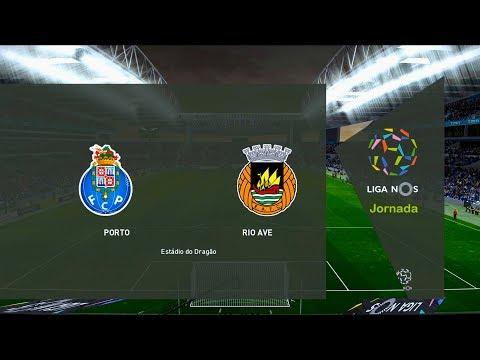 Resumo: FC Porto 5-0 Rio Ave (Liga 23ªJ) from YouTube · Duration:  4 minutes 28 seconds