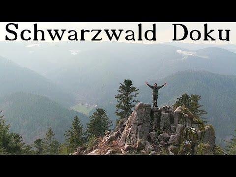 Doku - Wandern im Schwarzwald   Tipps zum Nachmachen! Kochrezept Jägertopf - Pilzsoße   Wanderfalke