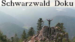 Doku - Wandern im Schwarzwald | Tipps zum Nachmachen! Kochrezept Jägertopf - Pilzsoße | Wanderfalke
