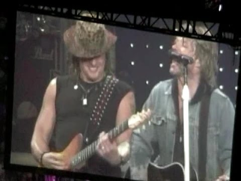 Bon Jovi - Live in Omaha, Nebraska 2005 [Full]