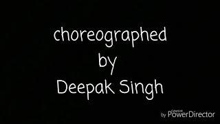 high rated Gabru dance choreography by Deepak Singh 8726574238