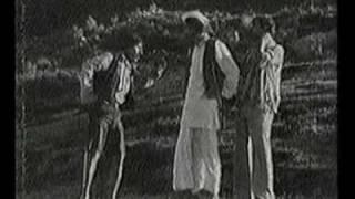 "First Garhwali Film ""Jagwal"", Funny Scene-3, Angrezi cha angrezi"