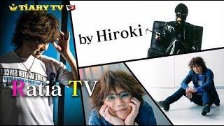 美女4人がRatiaスタジオに登場!! Hirokiの正体を、ぶっちゃけトークで...