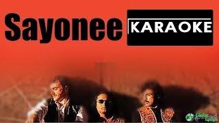 Sayonee - Junoon | Instrumental | Tutorial | Karaoke | Lesson 2018