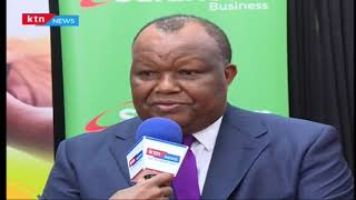 NSSF partners with Safaricom to help maximise on contributions