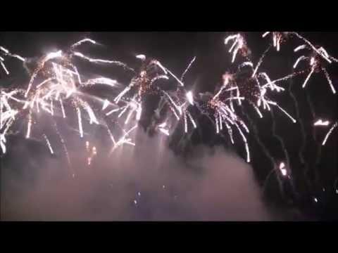 Hannover Fireworks 2015 //Göteborgs FyrverkeriFabrik// -WINNER-
