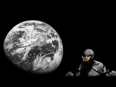 🌎 La Terre est ronde. C'est ton encéphalogramme qui est plat. DEFAKATOR