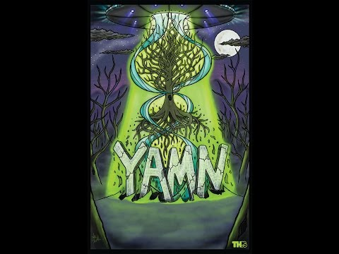 Yamn - High Strangeness - 7.15.15 - Nectars - Burlington, VT