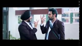 Carry on Jatta 2 Funny Scenes || Gippy Grewal || Bhalla || Binnu Dhillon