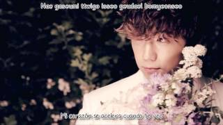 [2PM]  Wooyoung - This Is Love  [ Sub Espa?ol+Rom]