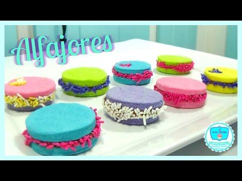 Alfajores   Sweet Maniacs 💜