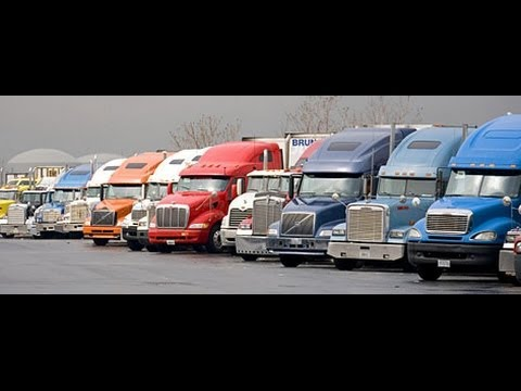 Whats the best Trucking job?