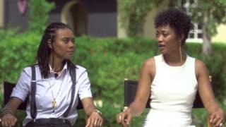 vuclip BGC: Twisted Sisters  - Meet Diamond & Olivia (HD1080p)