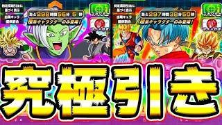 【ドッカンバトル】平成最後のガチャで究極引きをしてしまうWドッカンフェス【Dragon Ball Z Dokkan Battle】