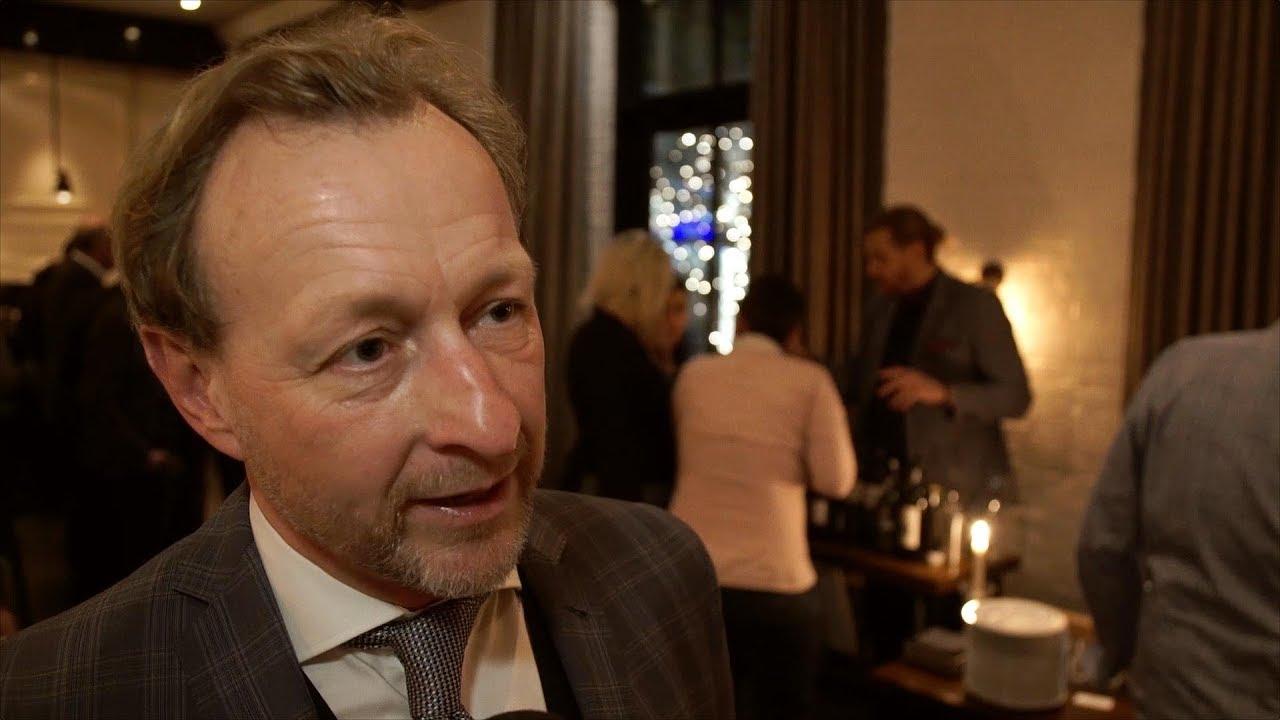 Youtube Video: agma Nacht der Medienforschung 2018 – Statement von Olaf Lassalle, Geschäftsführer agma und MMC GmbH