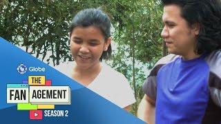 Tinikling, anyone? | The Fanagement Episode 1 - Yael Yuzon