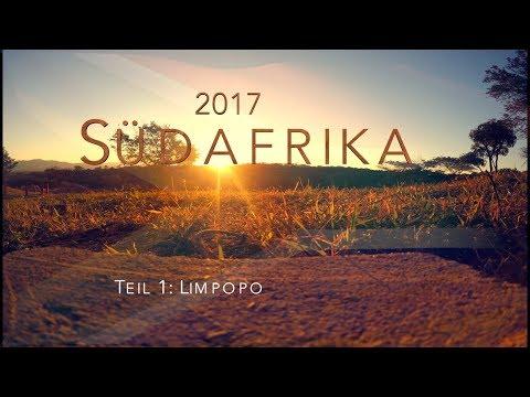 [Orte] - Südafrika 2017 - Teil 1: Limpopo