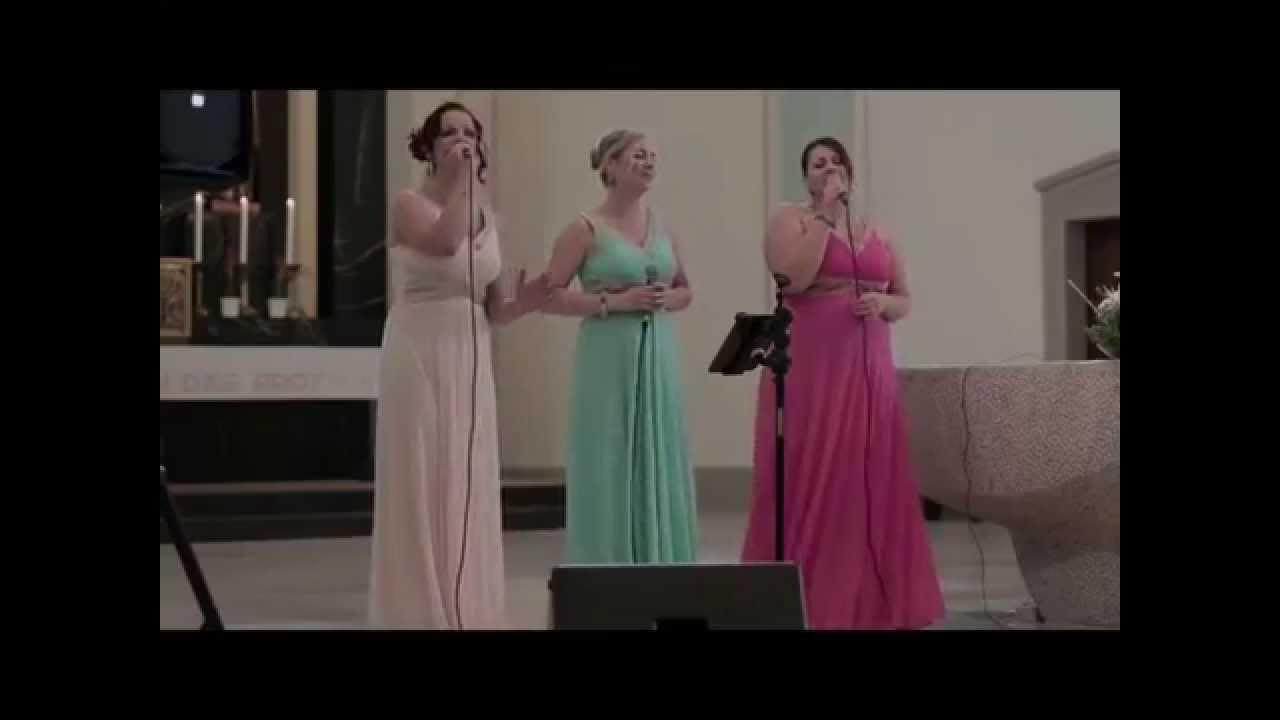 Hochzeitslied Kirche