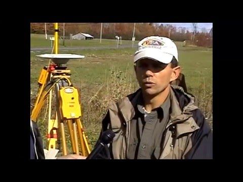 OLC - Dean Lashway - Surveyor  10-16-06