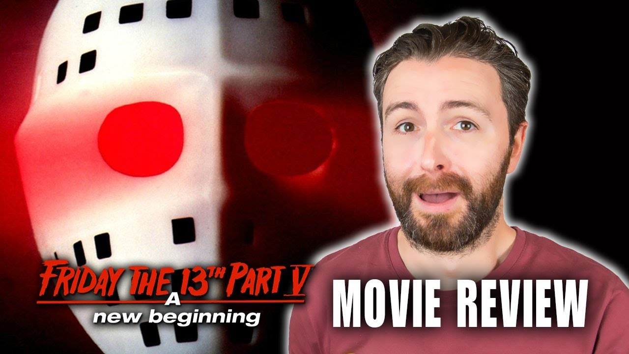 Friday the 13th Part V: A New Beginning (1985) Movie Review