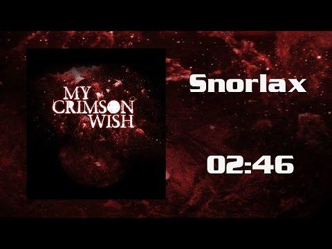 My Crimson Wish - Snorlax