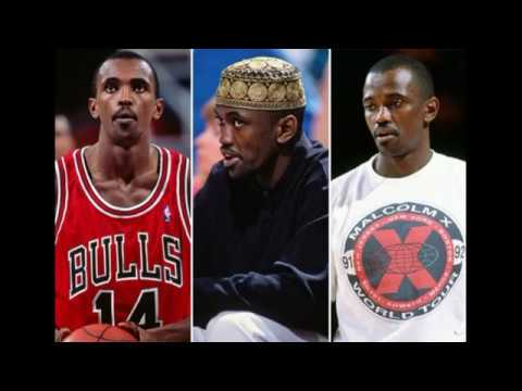 Craig Hodges on Black Athletes Speaking Out & Boycotting