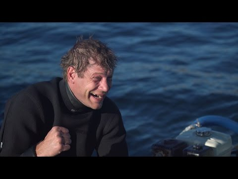 Striking Gold Like This Would Make You Dance Too | Bering Sea Gold