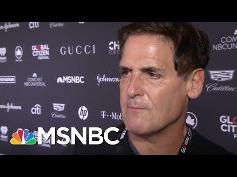 Mark Cuban Interview: