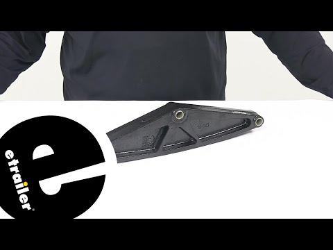 Etrailer   Review Of Dexter Axle Trailer Leaf Spring Suspension - Equalizers - K13-142-02