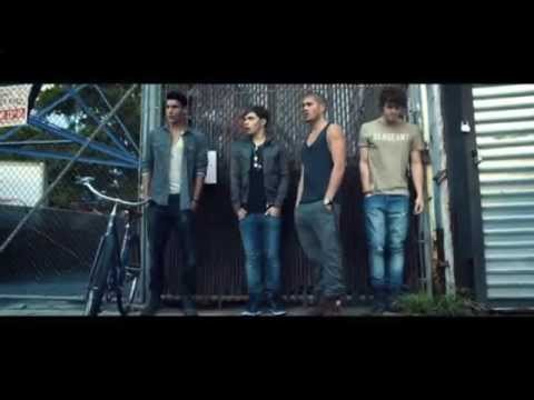 Read My Mind - The Wanted (fan made music video)