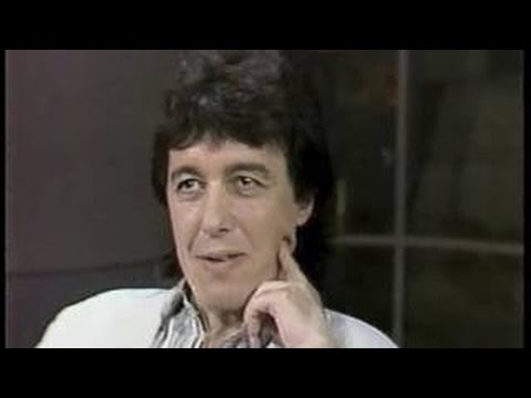 Bill Wyman on Late Night, August 1, 1985 -Newest Cover