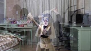 """Мама против домового (7 серия сериала """"Ну, мама!"""") Оригинальная версия с канала Настя Рыжик"""