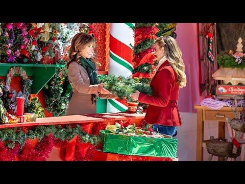 Christmas In Love Hallmark 2020 Cast On Location   Christmas in Love   Hallmark Channel   YouTube