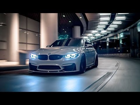 What is the BMW M3?