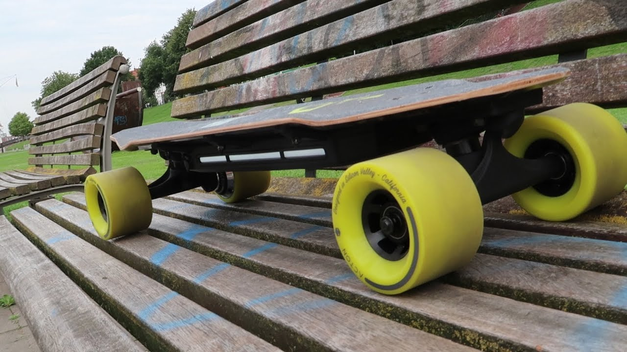 acton blink hub motor skateboard check youtube. Black Bedroom Furniture Sets. Home Design Ideas