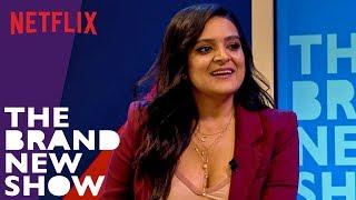 Why Children Suck Ft. Kaneez Surka   The Brand New Show   Netflix India