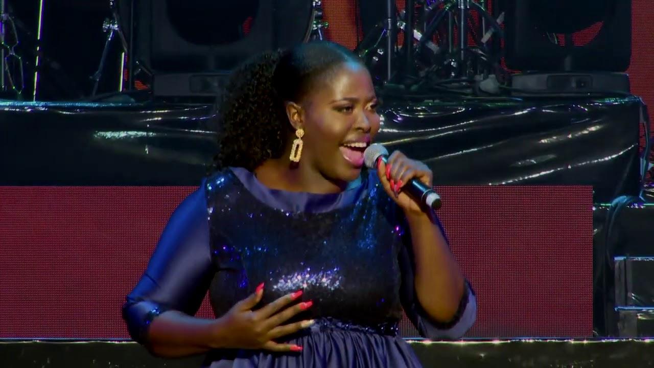 Download Joyous Celebration - Ndenzel' Uncedo Hymn 377 (Official Video)