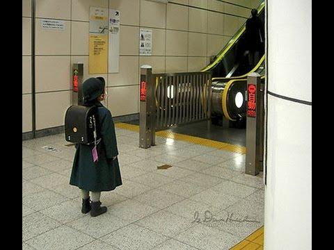 【海外の反応】「俺の国では夢のような話」 たった1枚の写真に日本の凄さを見出す海外の人々!!
