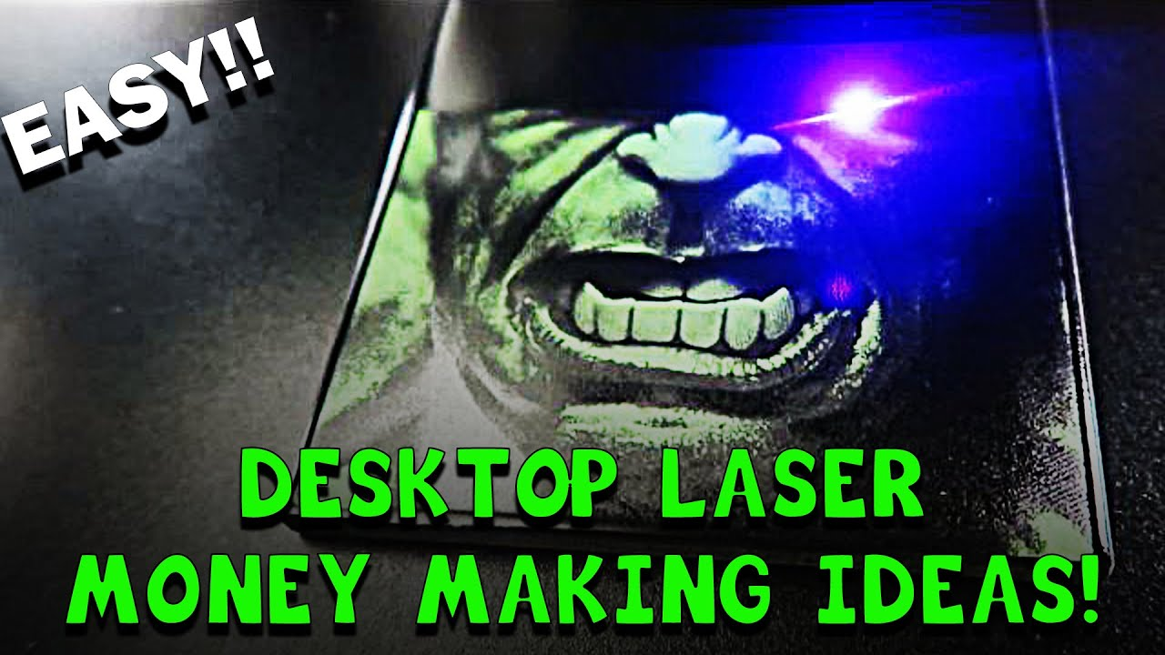 Cool Laser Idea!!