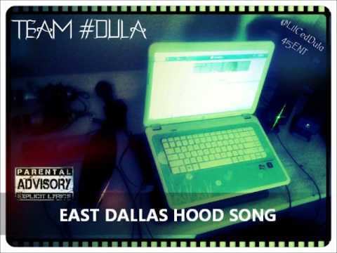East Dallas Hood Song [4th Quarter & G-Related]