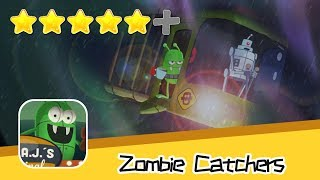 Zombie Catchers Day 11 Walkthrough Let's hunt zombies ! Recommend index five stars