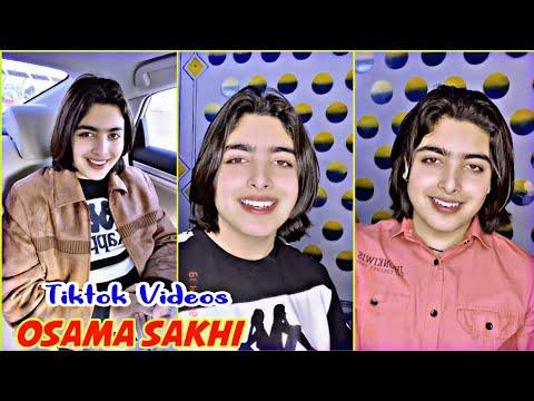 Osama Sakhi Tiktok