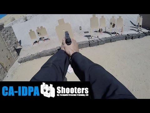 CA IDPA Shooters - Prado Olympic Shooting...