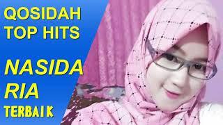 Full Qosidah TOP HITS Nasida Ria TERBAIK (Lagu Religi Islami)