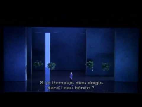 """Faust de Gounod """"Faites lui mes aveux"""""""