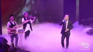 (Live) Gửi ngàn lời yêu - Tuấn Hưng - Music n' More số 1