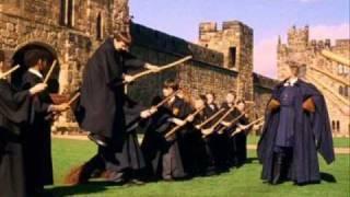 8 Mr. Longbottom Flies - Harry Potter and the Philosopher's Stone Soundtrack John Williams