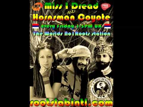 Roots Lab Int.Hornsman Coyote Serbia Reggae special edition pt.1